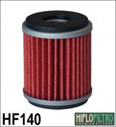 HIFLO YAMAHA WRF 250 (09-14) filtr oleju