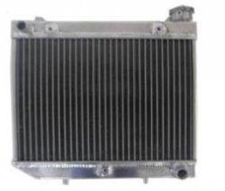 Chłodnica Honda TRX 450R (04-09)