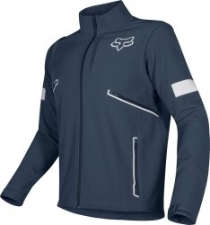 KURTKA FOX LEGION SOFTSHELL NAVY