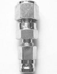 Fren Tubo końcówka przewodu hamulcowego gwint obrotowy zewnętrzny M10x1