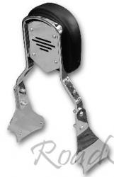 Oparcie pasażera Honda VT1100 Sabre SC43