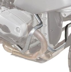 KAPPA Gmole Bmw R1200 GS (04-09)