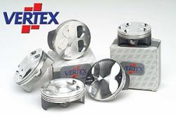 Zestawy cylindrowe Wossner, Vertex zwiększające pojemność