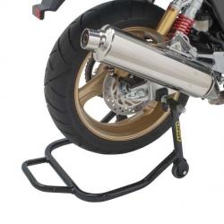UNIT Podnośnik / stojak motocyklowy pod tylny wahacz (typ L)