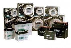 Kymco MXV 250 04-09 akumulator żelowy Landport