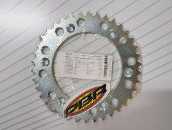 PBR Zębatka Tylna Do KTM EXC 400 LC4 Competition (93-97) 38 zębów