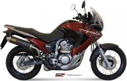 MIVV końcówka wydechu Honda XLV 700 Transalp ( 07> )
