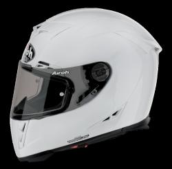 Airoh GP 500 kask motocyklowy integralny biały połysk