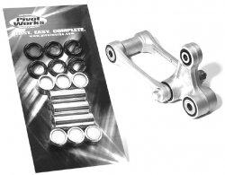 Zestaw naprawczy przegubu wahacza Kawasaki KX250 (04-07)