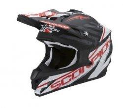 Scorpion Vx-15 Evo Air Gamma kask motocyklowy