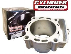 Cylinder Yamaha Grizzly 700 (07-13)