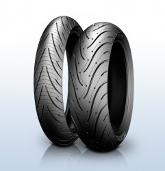 Michelin opona Pilot Road 3 180/55ZR17 M/C (73W) TL