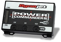 Power Commander Yamaha Rhino 700 (08-09)
