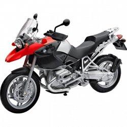 Model motocykla BMW R 1200 GS  Skala 1:12