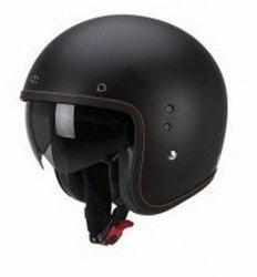 Scorpion kask motocyklowy BELFAST SOLID MATTE BLACK