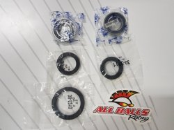 All Balls łożyska koła przedniego KTM 400 EXC Racing 4T (04)
