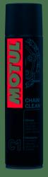 MOTUL C1 Chain Clean środek do czyszczenia łańcucha 400ml