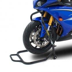 UNIT Podnośnik / stojak motocyklowy przód -  pod główkę ramy