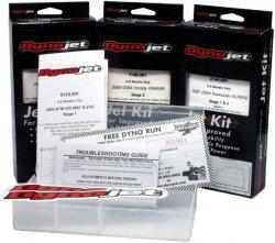 KTM EXC 525 ('04) zestaw dysz Dynojet