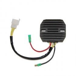 Electrosport Regulator napięcia Yamaha YFM400 Big Bear 2WD / +Realtree 01