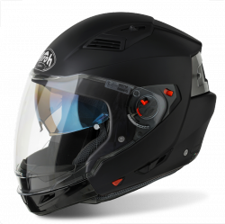 KASK AIROH EXECUTIVE COLOR BLACK MATT M