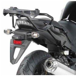 KAPPA stelaż kufra centralnego Honda CBF 1000 / CBF 1000 ST (10-13) - monokey