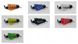 Racetech osłony rąk FLX atv/quad z mocowaniami