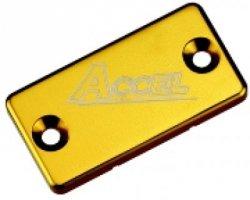 Accel przednia pokrywa pompy hamulcowej - Suzuki RMZ 450 (05-10)