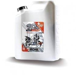 Ipone 10.4 10W40 5L - olej silnikowy semisyntetyk - PROMOCJA 4+1