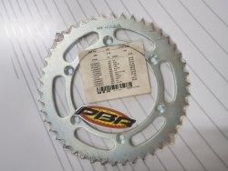 PBR Zębatka Tylna Do Kawasaki KLX 250 R (94-97) 45 zębów