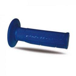 Progrip 794 Off road jednoskładnikowe manetki niebieskie