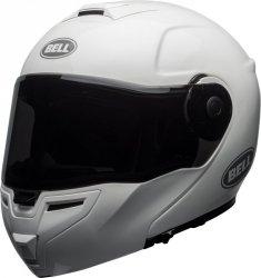 Bell SRT Modular White kask szczękowy kompozyt