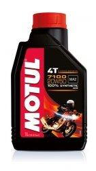 Motul 7100 Ester 20W50 olej syntetyczny do silników 4-suwowych 1L