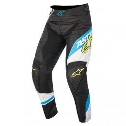 Alpinestars Racer Supermatic spodnie motocyklowe MX enduro cross r. 38 Wyprzedaż Kolekcji!