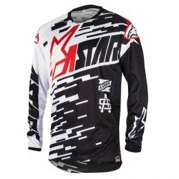Alpinestars Racer Braap koszulka MX enduro
