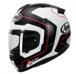 Arai Axces III Line Red+ GRATIS