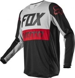 BLUZA FOX 180 FYCE GREY