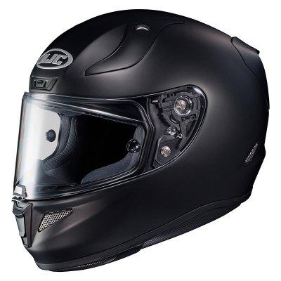 HJC RPHA 11 KASK MOTOCYKLOWY SEMI FLAT BLACK