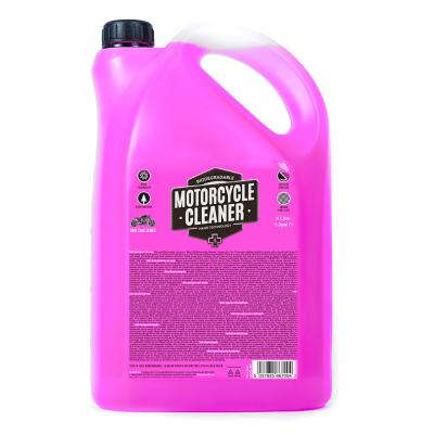 Muc-Off Biodegradowalny środek do czyszczenia motocykla 5l