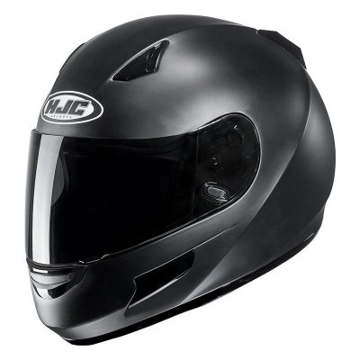 KASK HJC CL-SP SEMI FLAT BLACK 4XL