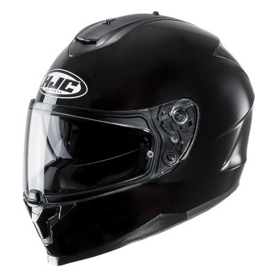 KASK HJC C70 METAL BLACK XL