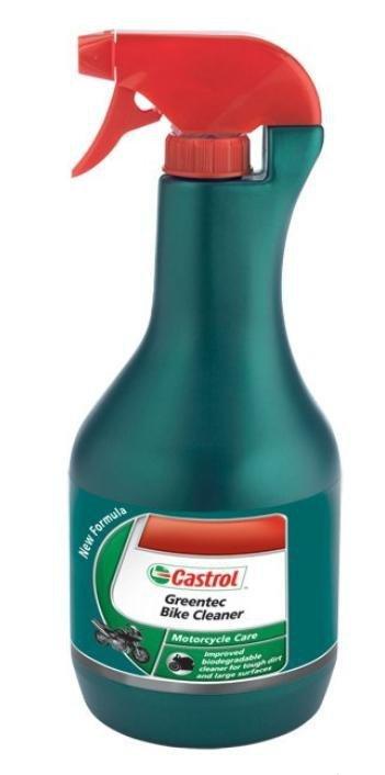 Castrol Greentec koncentrat do mycia motocykli 1L