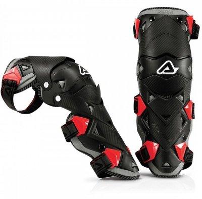 Acerbis Evo 3.0 ochraniacze kolan z zawiasem
