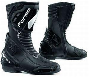 Forma Freccia Dry buty motocyklowe czarne