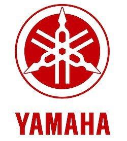 KOMPLETY NAKLEJEK YAMAHA