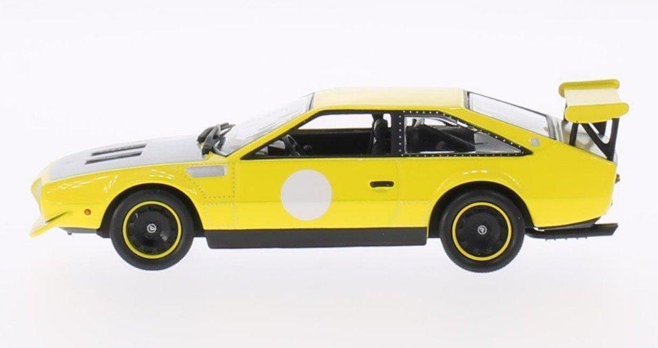 Lamborghini Jarama Rally 1973