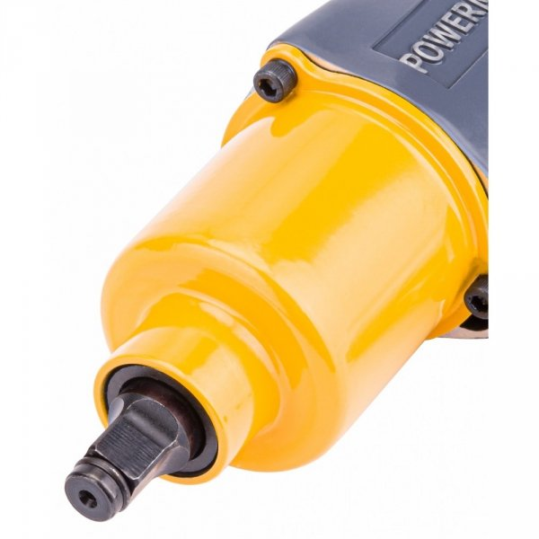 Klucz pneumatyczny udarowy 1/2 1550Nm PM-KPU-1550MB