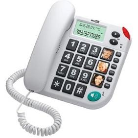 Telefony dla niewidomych