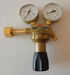 Reduktor jednostopniowy do tlenu GCE