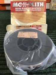 Drut spawalniczy SG2 0,8/5 kg Plasmatec